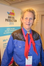 Temple Grandin 1V